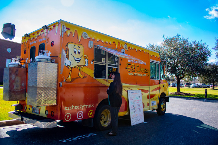 Food truck rally photo gallery