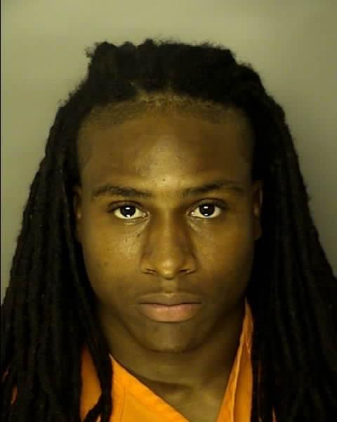 Coastal Carolina running back arrested, released from team