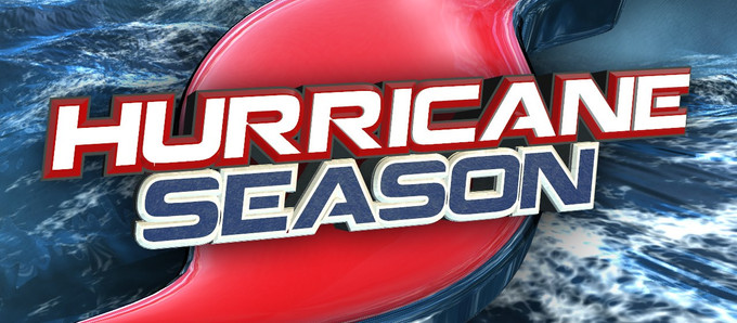 South Carolina expected to see higher than average hurricane season