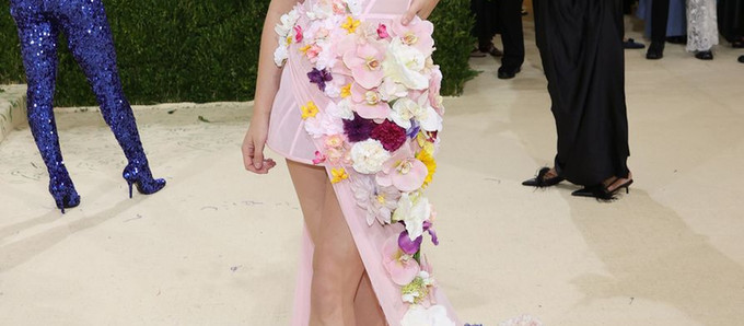 The best and worst outfits at the 2021 Met Gala