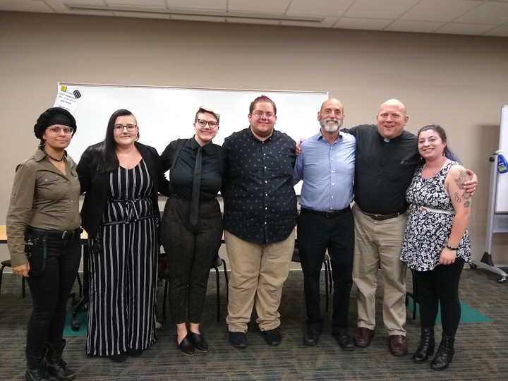 SAGE held discussion panel for LGBTQ community to share their experiences with religion