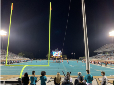 Coastal Carolina beats Campbell in home opener