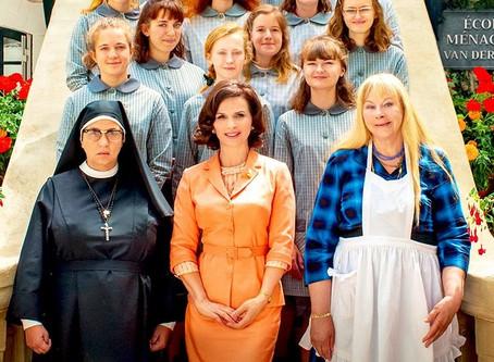 Sortie cinéma: La bonne épouse