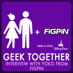 Podcast: Geek Together!