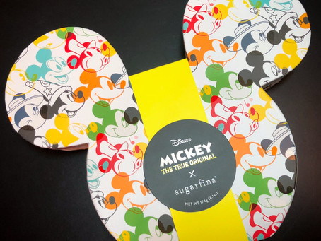 The Mickey Mouse x Sugarfina Collection!