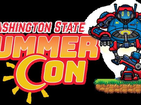 WA Summer Con Featured Streamer!