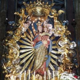 Programma della Festa di Maria Ausiliatrice 2019