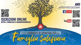 Giornate Spiritualità Salesiana