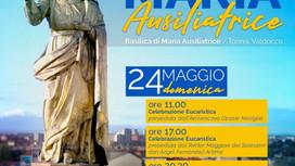 Festa di Maria Ausiliatrice 2020