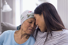 Asian Older Women Daughter