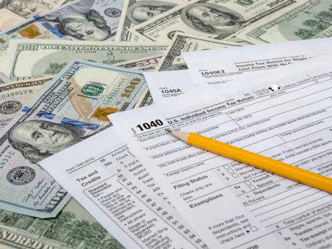 Free Tax Prep Helps Area Residents