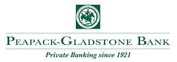 Peapack Gladstone Band Logo