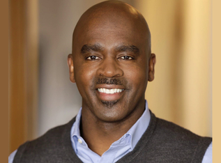 Ethicon's LaMont Bryant Brings New Perspective