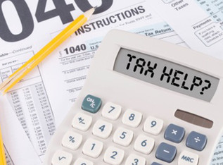 Appointments Available For Free IRS-Certified Tax Preparation
