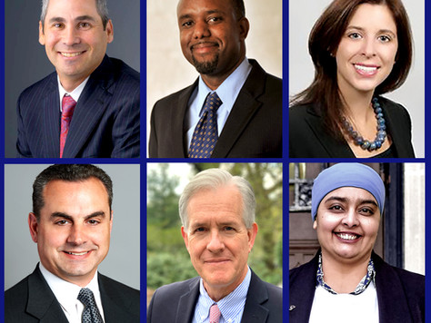 United Way Announces New Board Members