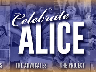 United Way Honors RWJBarnabas Health For ALICE Advocacy