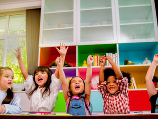 United Way Fights For Quality, Affordable Preschool -- And Wins