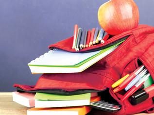 United Way Kicks Off Annual School Supplies Drive