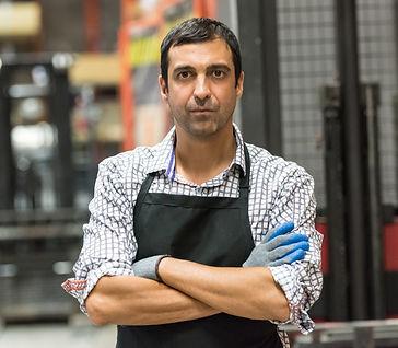 Man Warehouse Worker_2