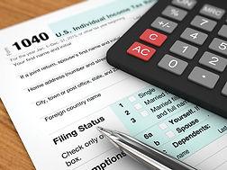 Tax Form & Calculator