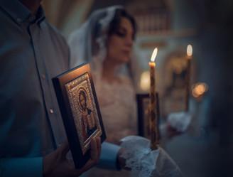 ¿Por qué rituales tan complejos, no es más fácil tener una fe sencilla y sincera?