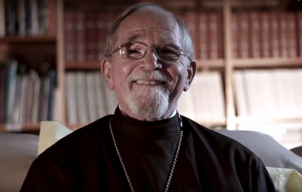 55 Máximas de la vida cristiana del Padre Thomas Hopko