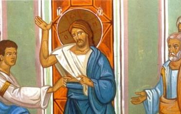 Abriendo una nueva era de fe: el domingo de Tomás