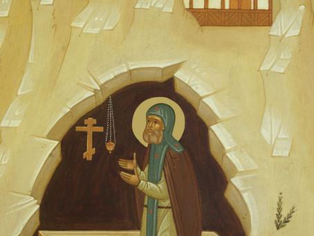 ¿Por qué ayunar antes de la Natividad?
