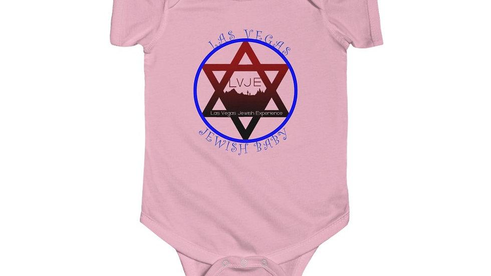 LVJB! Las Vegas Jewish Baby