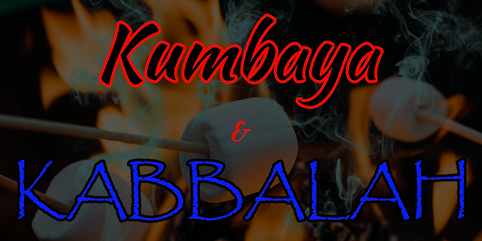 Kumbaya and Kabbalah