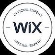 2018 Wix Expert Badge #3.webp