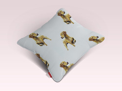 pillow chien pattern2