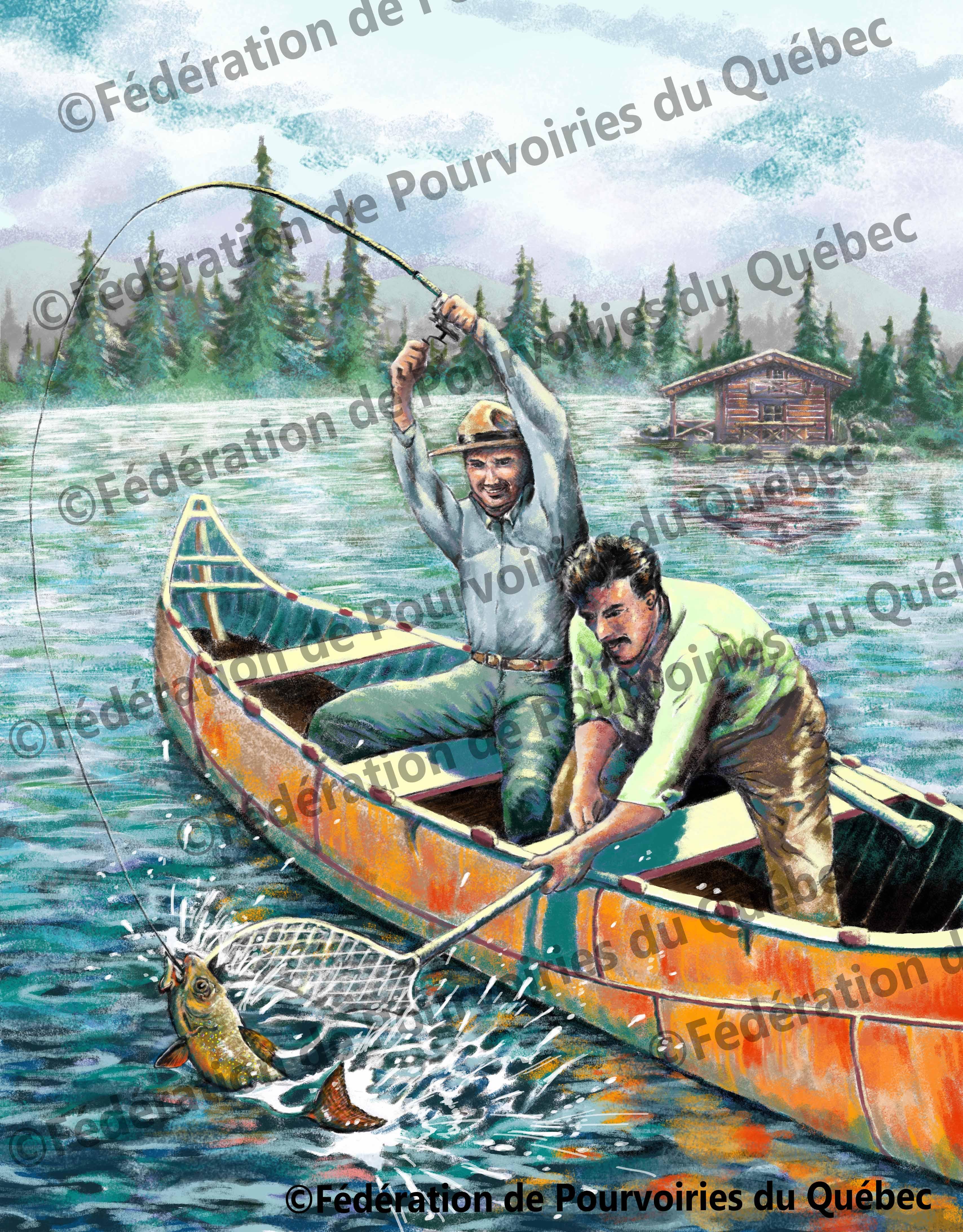 Fédération de Pourvoiries du Québec