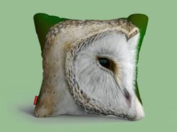 pillow effraie