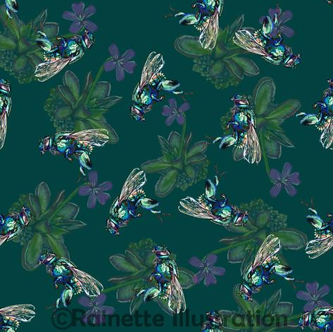beeorchid + fleur pour motif.jpg