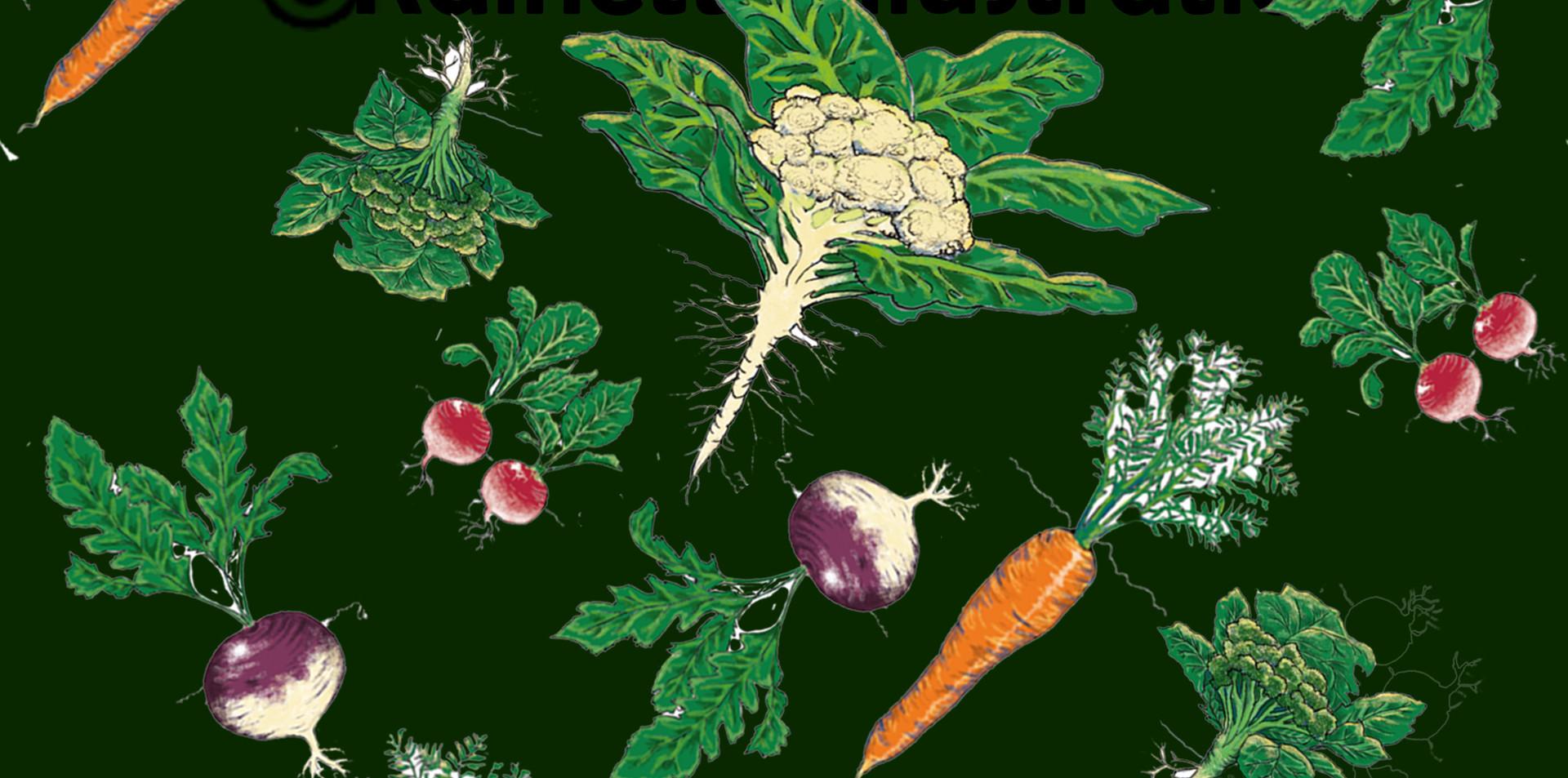 vegetables fond noir pour motif.jpg