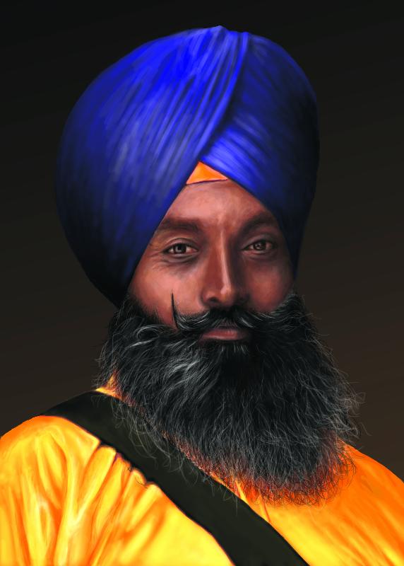 Sikh , Inde, India