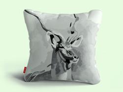 pillow antilope