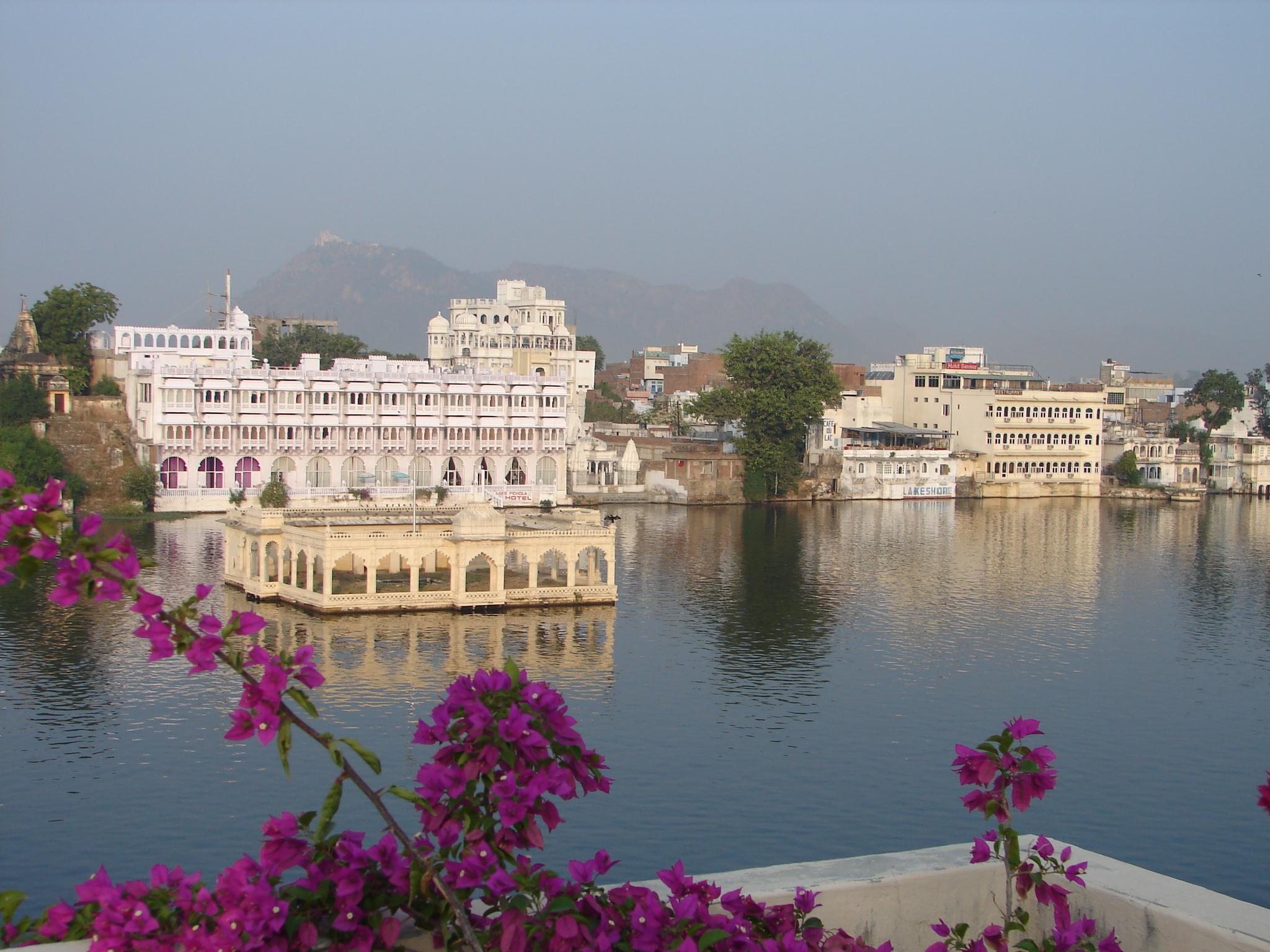 Inde Udaipur