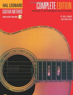 吉他教材2