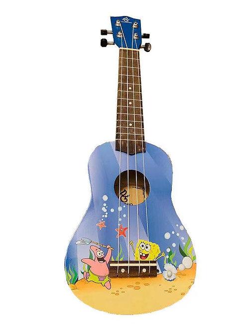 kids ukulele carton 2nd