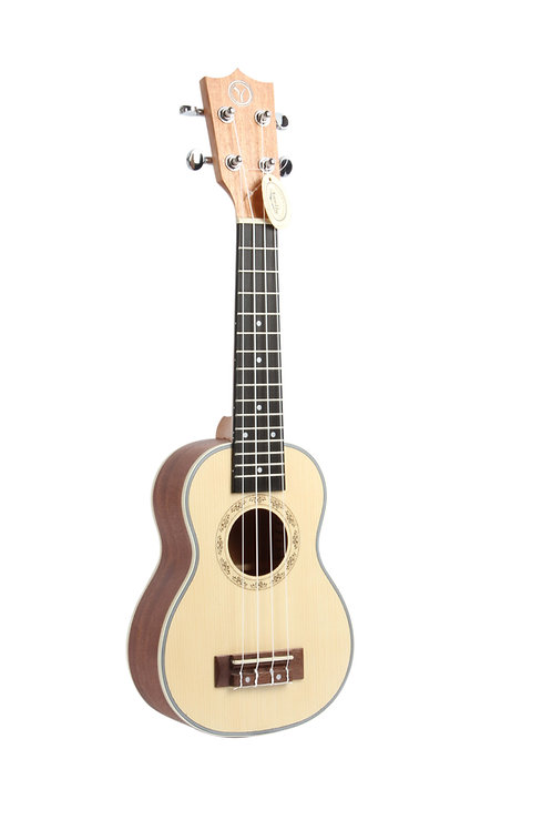 Advance ukulele PS120