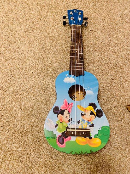 kids ukulele carton