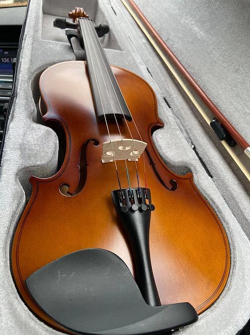 Violin E168