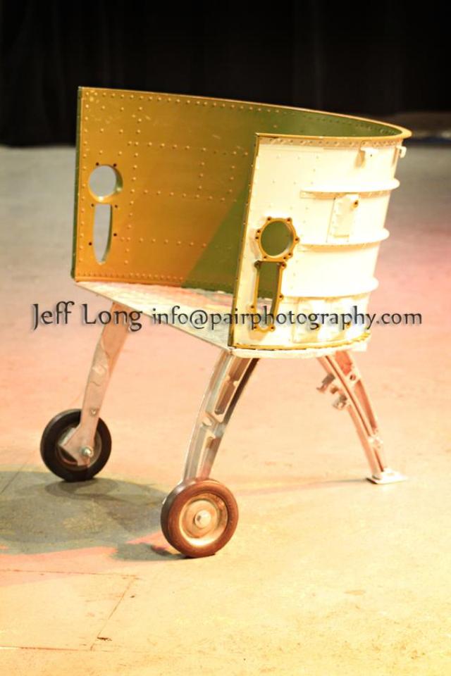 Jet Chair
