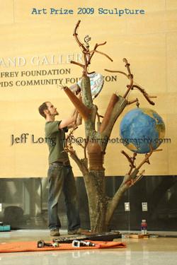 Engineered Tree