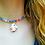 Thumbnail: Unicorn Gems Rainbow of Positivity Choker
