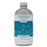 Magnesium electrolytes