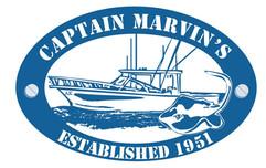 Captain Marvins