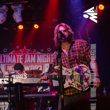 ultimate jam night whisky a gogo marc bollin